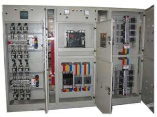 ประกอบตู้ไฟฟ้า , MCC , MDB