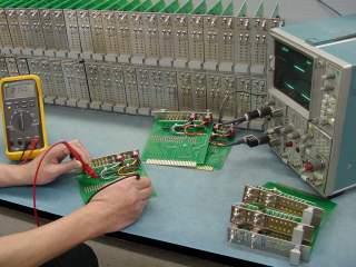 ซ่อมอุปกรณ์ไฟฟ้า-อิเล็กฯ อุตสาหกรรม