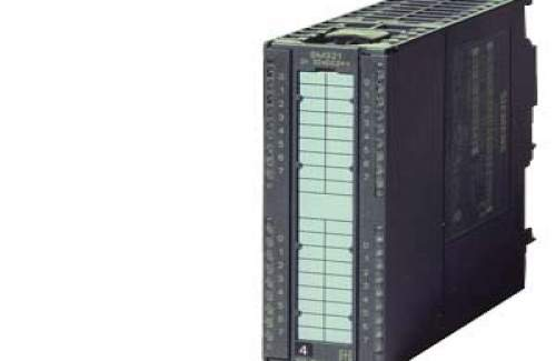 6ES7321-1BL00-0AA0 SIMATIC S7-300, Digital input SM 321, Isolated 32 DI, 24 V DC, 1x 40-pole