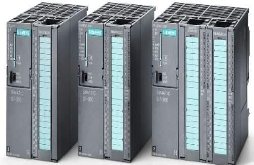 SIEMENS SIMATIC S7-300