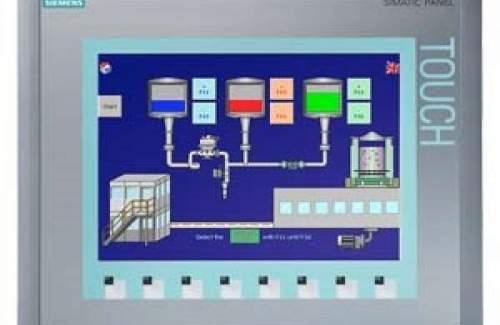 SIMATIC HMI KTP 1000 Basic color DP/PN / 6AV6647-0AE11-3AX0